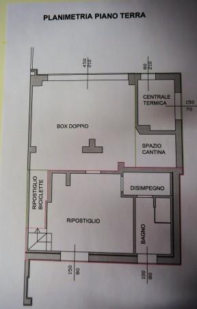 foto  Villa, ottimo stato, 254 mq, Rovetta