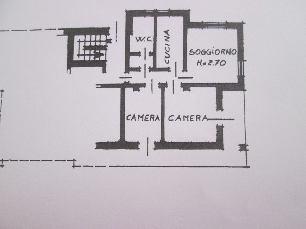 foto Appartamento Villa via Giuseppe Garibaldi 76, Sagliano Micca