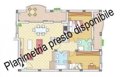planimetria Villa Vendita Sant'Agata de' Goti