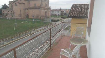 planimetria Villa Vendita Soliera