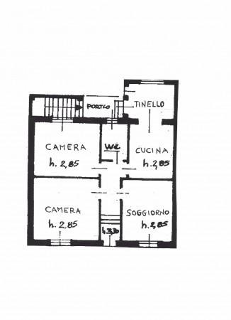 foto Abitazione Villa, buono stato, 119 mq, Tronzano Vercellese