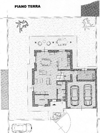 foto  Villa, nuova, 200 mq, Uggiate-Trevano