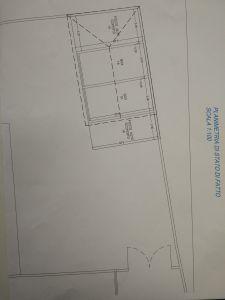 planimetria Villa Vendita Vinovo