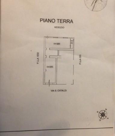 foto  Negozio in Affitto a Avezzano