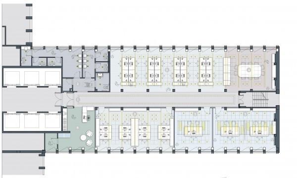 Immobile in affitto a roma rif 59524794 - Classe immobile signorile ...