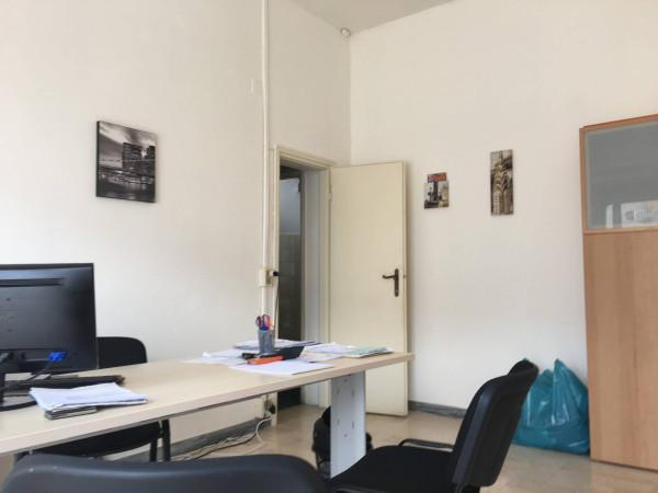 foto piantina Negozio in Affitto a Scandicci