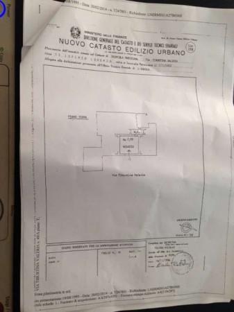 foto Planimetria Negozio in Affitto a Scurcola Marsicana