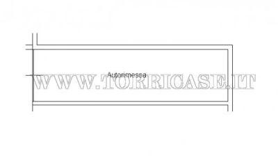 planimetria Immobile Vendita Albino