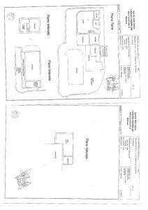 foto Planimetria Stabile / Palazzo in Vendita a Cellatica