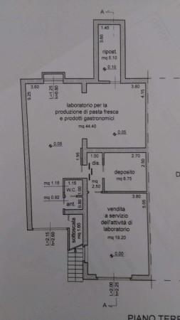 foto  Laboratorio in Vendita a Corridonia