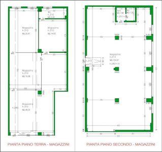 foto  Stabile / Palazzo in Vendita a Ravenna